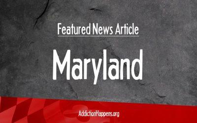 Hogan-Rutherford Administration Announces 2018 Anti-Opioid Initiatives