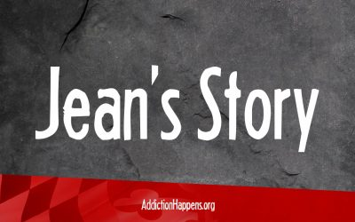Jean's Story